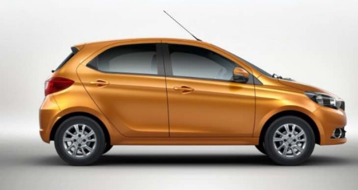 Official Tata Tiago India launch date not yet confirmed