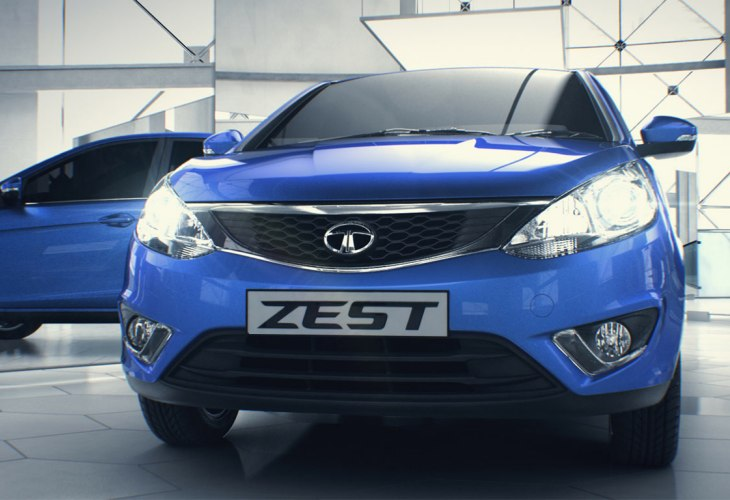 Tata Zest price in India confirmed next month