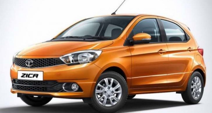 Tata Zica price expectations answered in January 2016