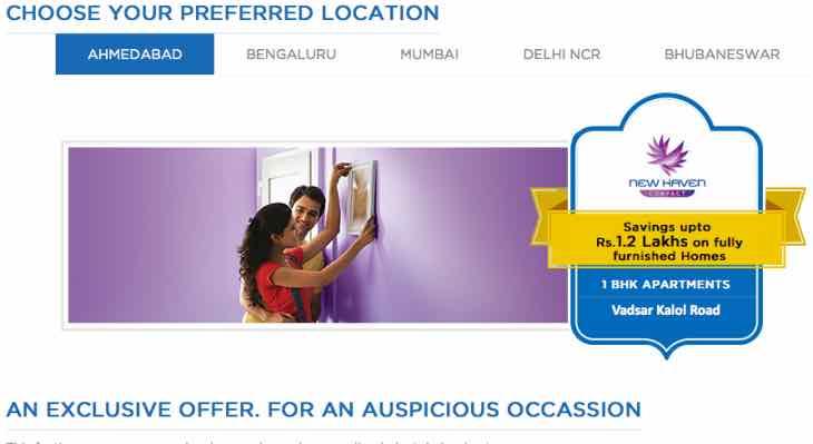 Tata housing bookings