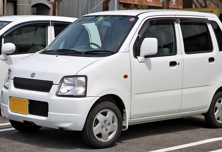 Tata must beat Maruti Wagon R price