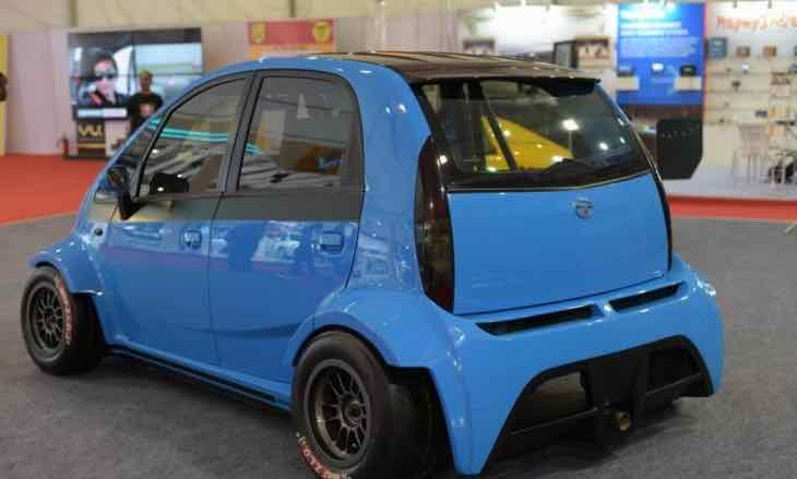 Tata set to confirm Nano turbo production