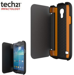 Tech21 Impact Snap Case with Cover