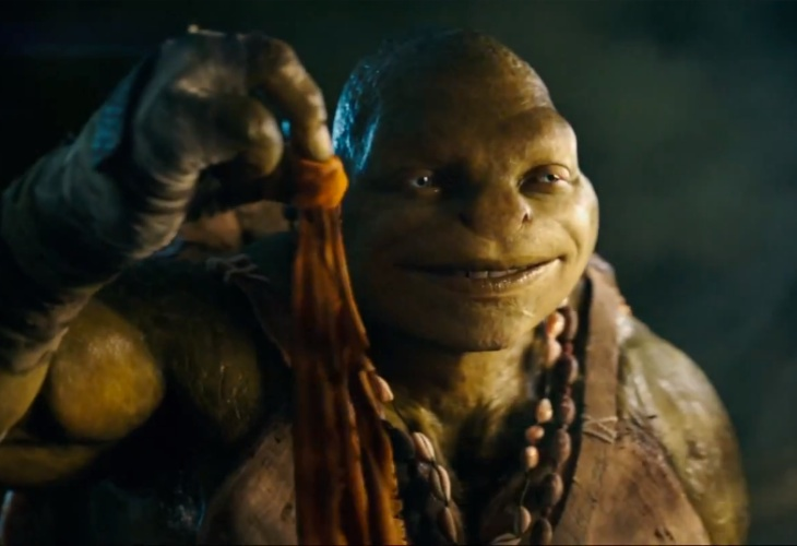 Teenage Mutant Ninja Turtles games reignited by movie