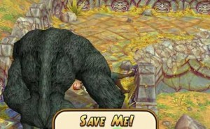 Temple Run 2: Android release date hours away