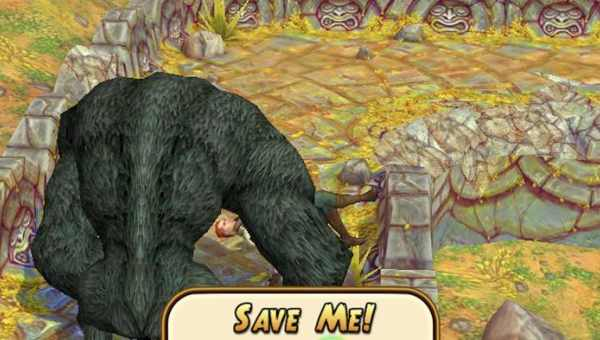 Temple Run 2- Android release date hours away