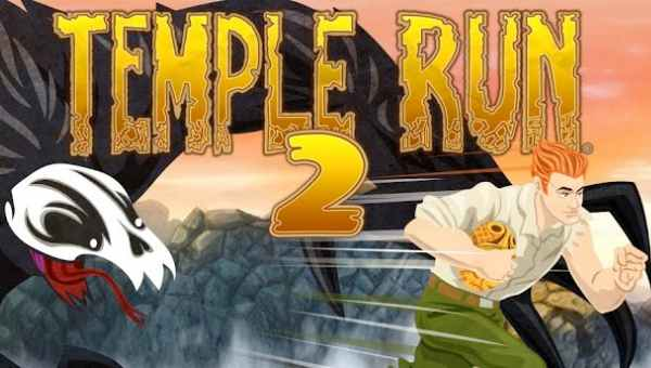 Temple Run 2 for Android, download now live