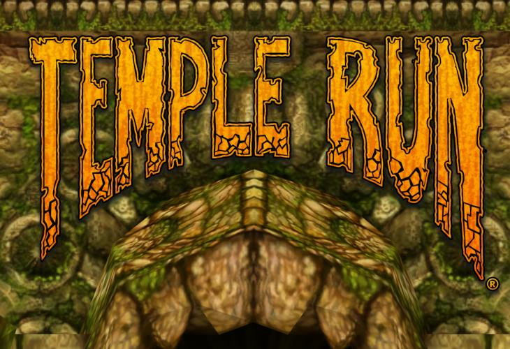 Temple Run 3 Plea Following Dreary Update Product