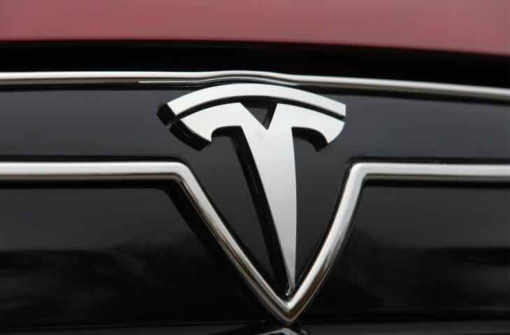 Tentative Tesla Model 3 production date