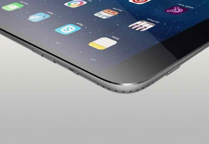 Tentative iPad Pro orders