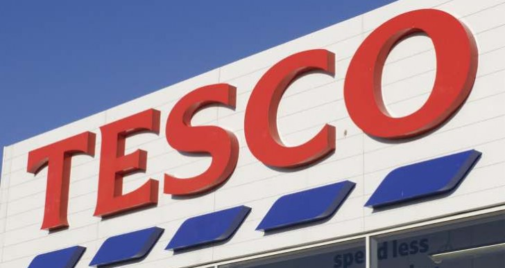 Tesco finalises deal to give all surplus food to charity