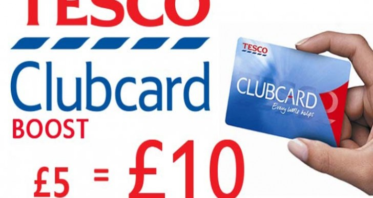 Next Tesco Clubcard Boost debunked for March
