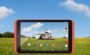 Tesco Hudl 2, iPad and Nexus 9 alternative for 2014