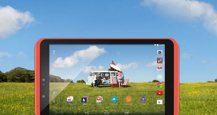 Tesco Hudl 2, iPad and Nexus 9 alternative for 2014
