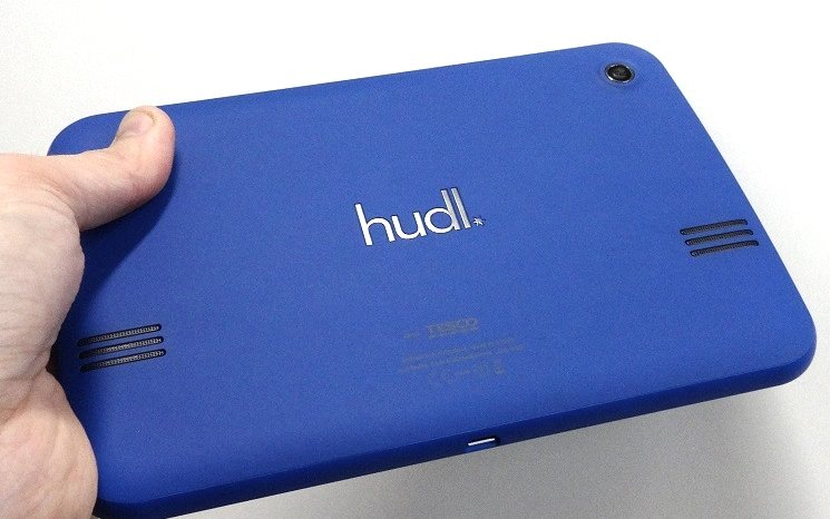 Tesco Hudl 2 tablet specs
