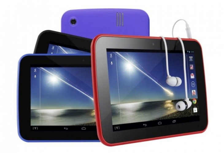 Tesco Hudl tablet price undercuts competitors