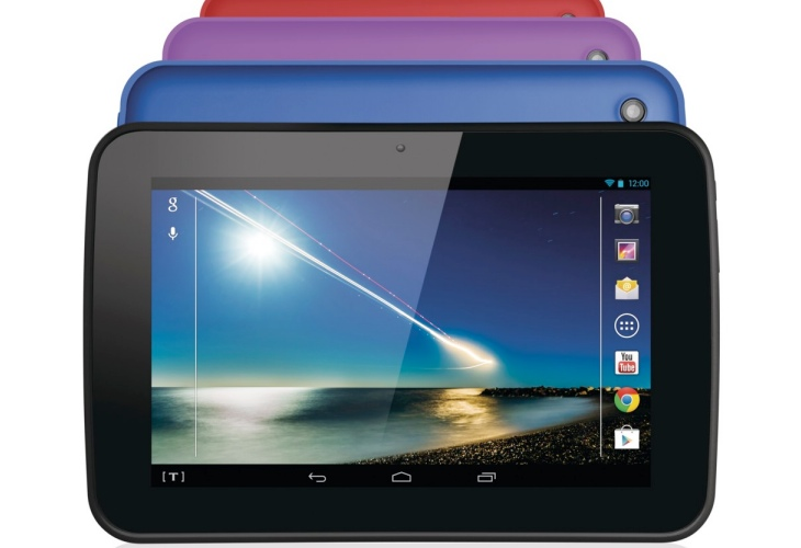 Tesco Hudl tablet price undercuts rivals
