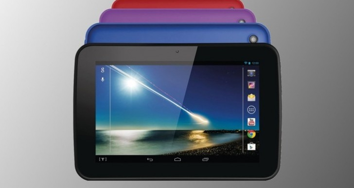 Tesco Hudl tablet review two months on