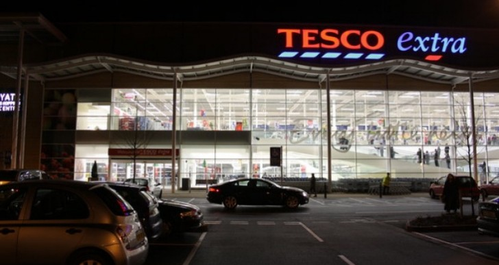 PS4 Asda, Tesco UK stock rush bewilders