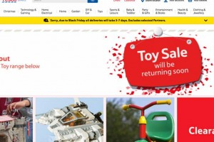 Tesco Toy Sale for December coming soon