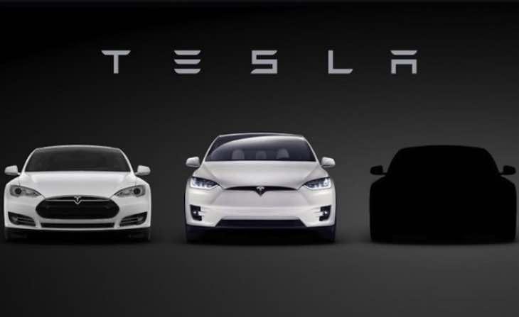 Tesla Model 3 0 to 60