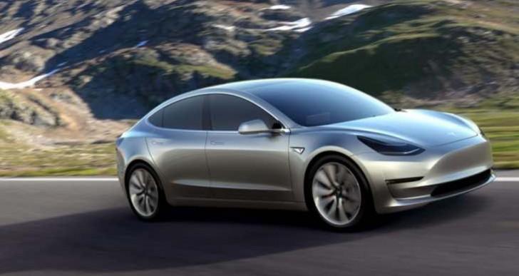 Tesla Model 3 production delay prevention