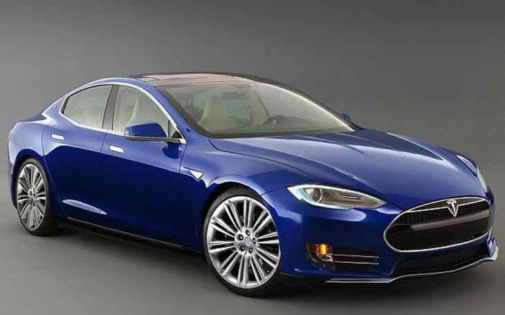 Tesla Model 3 variants