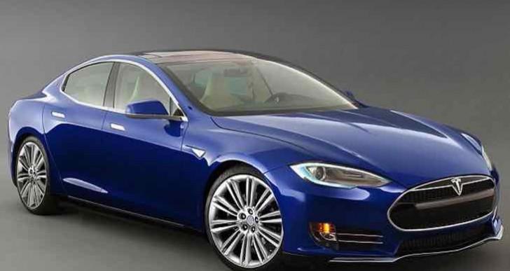 Tesla Model 3 waiting list start date