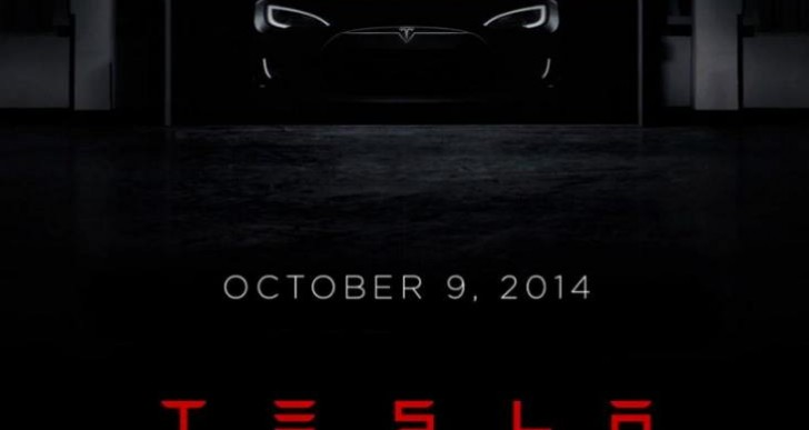 Tesla Model DX expected next week