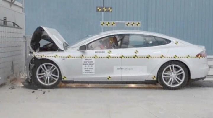 Tesla Model S, Chevy Silverado and GMC Sierra unity