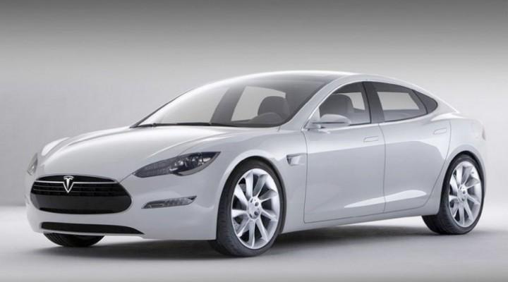 Tesla Model S UK release imminent, Lib Dems pleased