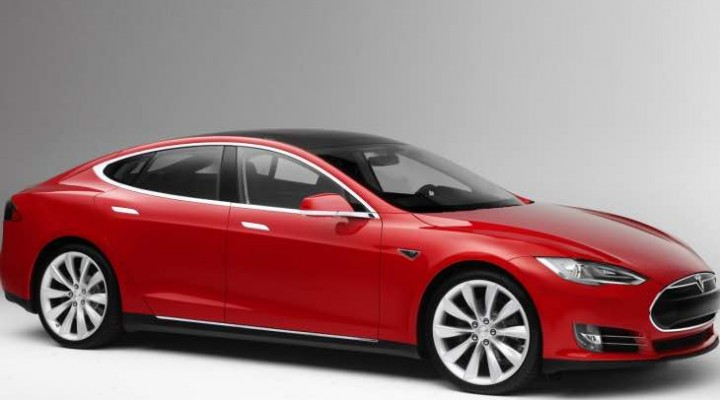 Tesla Model S battery life increase imminent