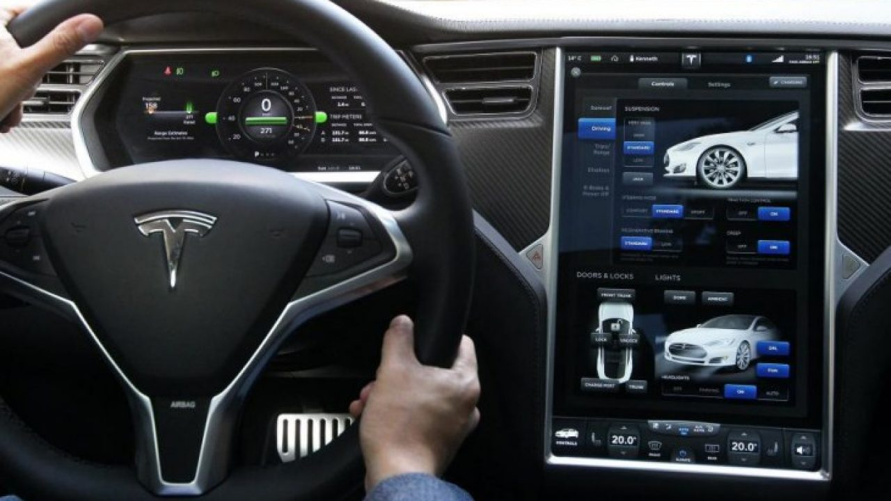 Tesla Model S build quality and reliability issues squabbled