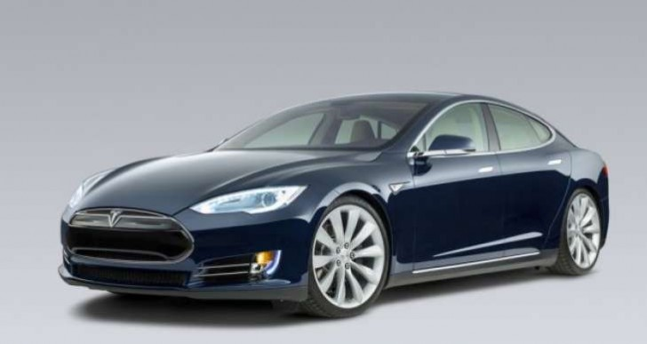 Tesla Model S future upgrades and options