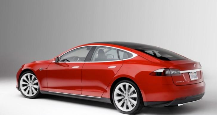 Tesla Model S recall fears unwarranted