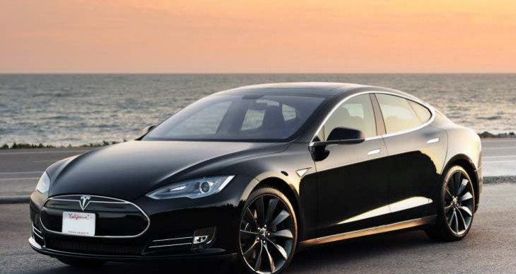 Tesla Model S refresh with luxury focused updates