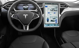 Tesla Model S software update version 6.0 live