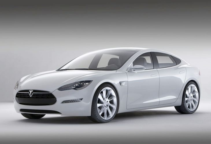 Tesla Model S vs. Nissan Leaf battery swap, cost for replacement