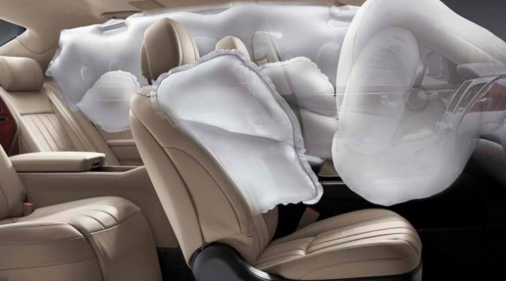 Testing Honda ties with more Takata airbag recalls