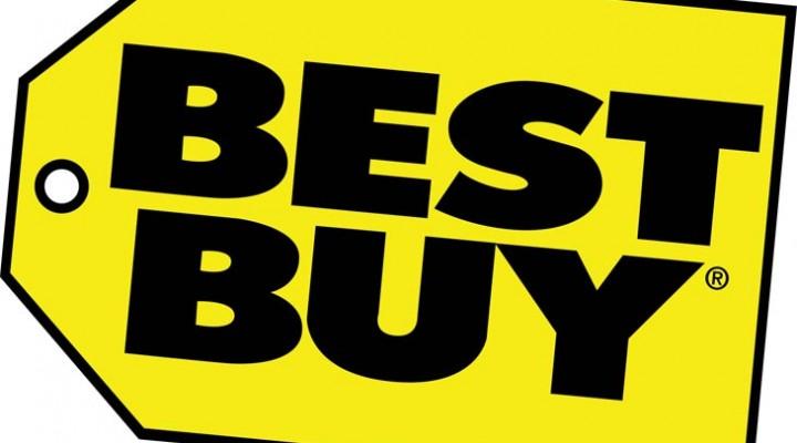 Thanksgiving 2013 at Best Buy versus dinner