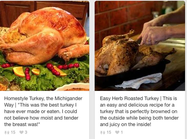 Thanksgiving-turkey-dinner-recipes