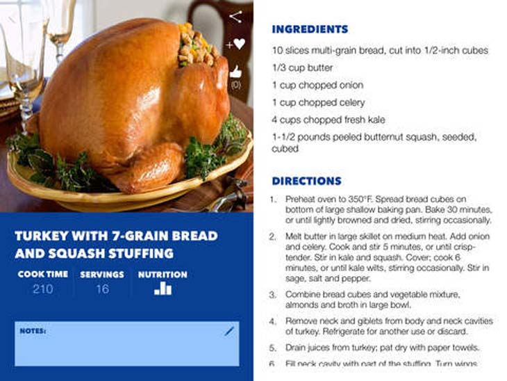 Thanksgiving-turkey-recipes-Butterball