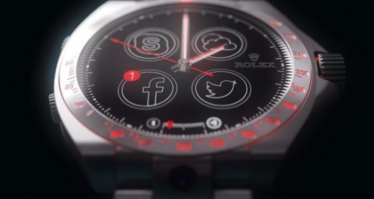 The Apple iWatch concept video that will never be