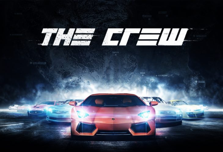 The Crew price at GAME UK variance over Asda and Tesco