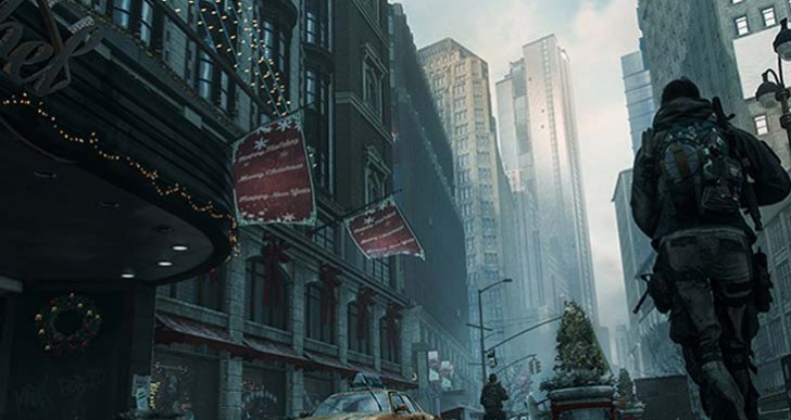 The Division fix demand for Delta, Mike and Romeo error codes