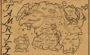 The Elder Scrolls 6 location and setting speculation