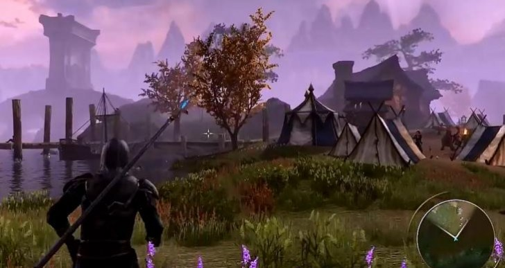 The Elder Scrolls Online video review roundup