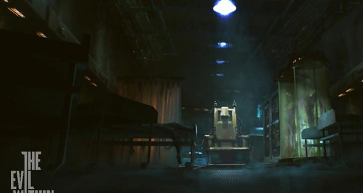 The Evil Within PC requirements are demanding