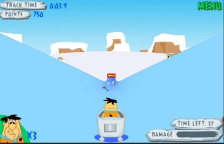 Flintstones Online Games