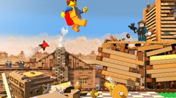 The LEGO Movie Videogame review could spoil film